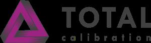 Total Calibrations logo